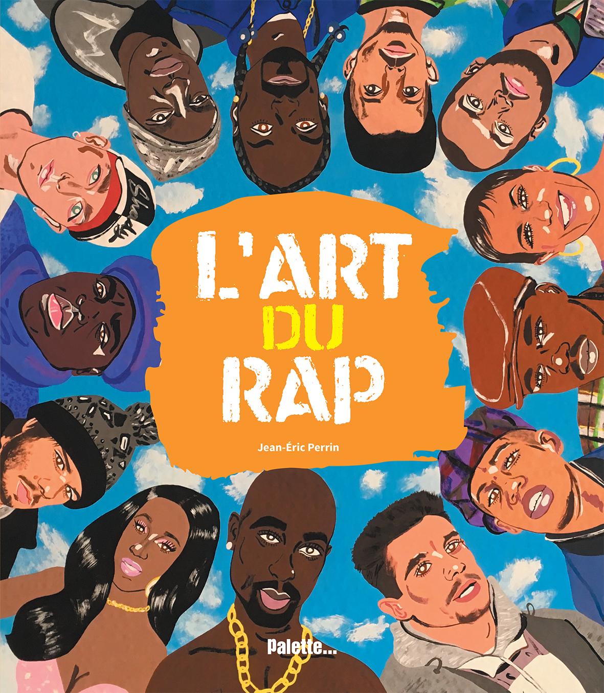 ART DU RAP (L')