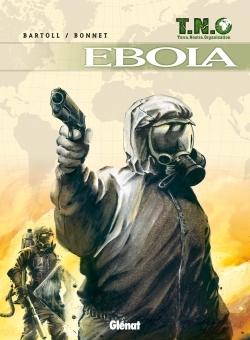 T.N.O. - TOME 02 - EBOLA