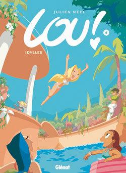 LOU ! - TOME 04 - IDYLLES