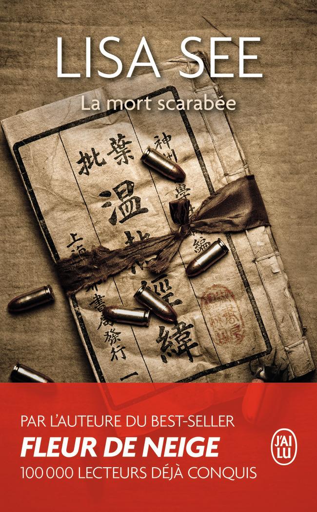 LA MORT SCARABEE