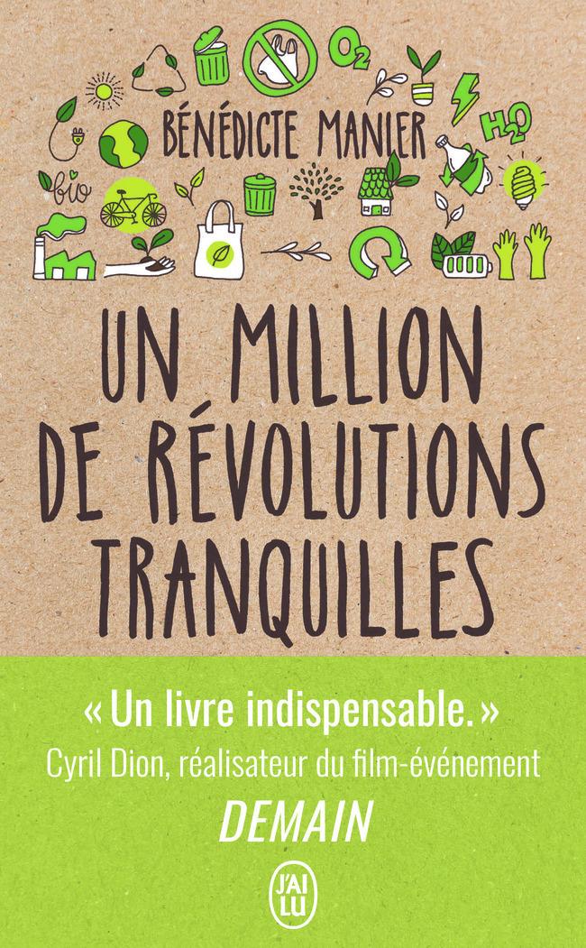 UN MILLION DE REVOLUTIONS TRANQUILLES