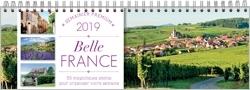 SEMAINIER PREMIUM BELLE FRANCE 2019