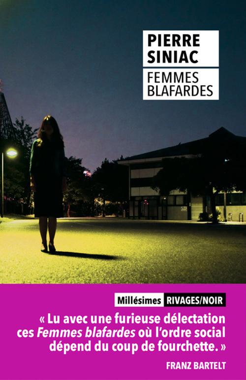 FEMMES BLAFARDES_1RE_ED