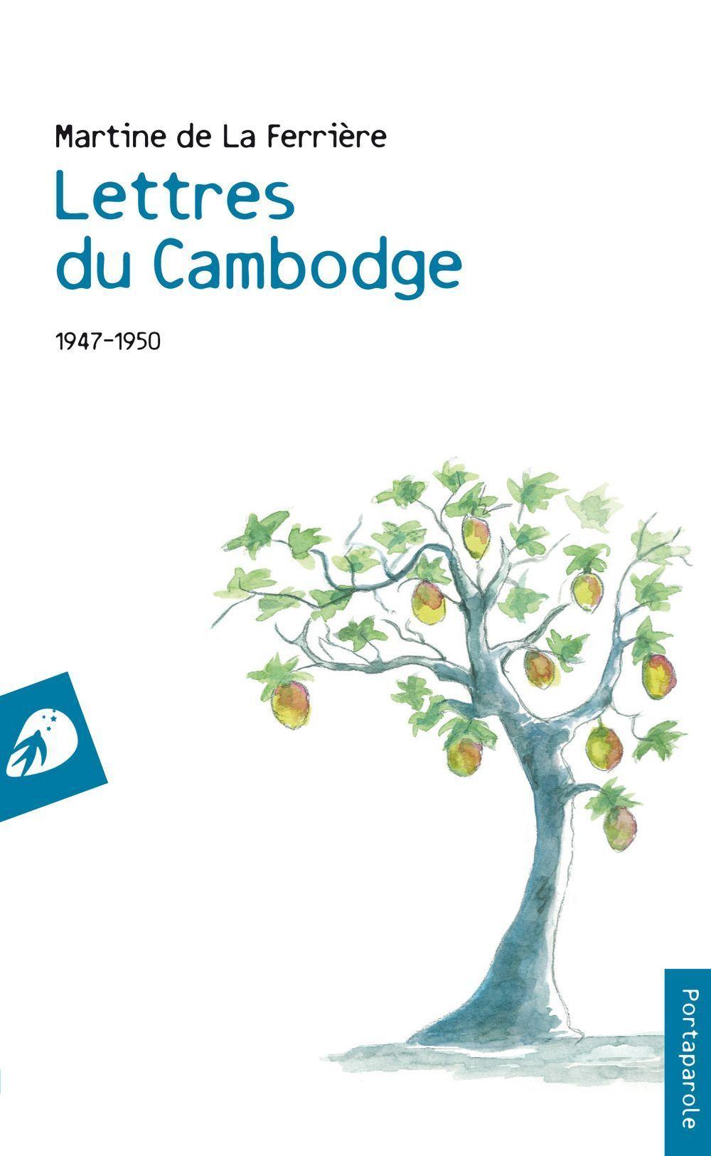 LETTRES DU CAMBODGE