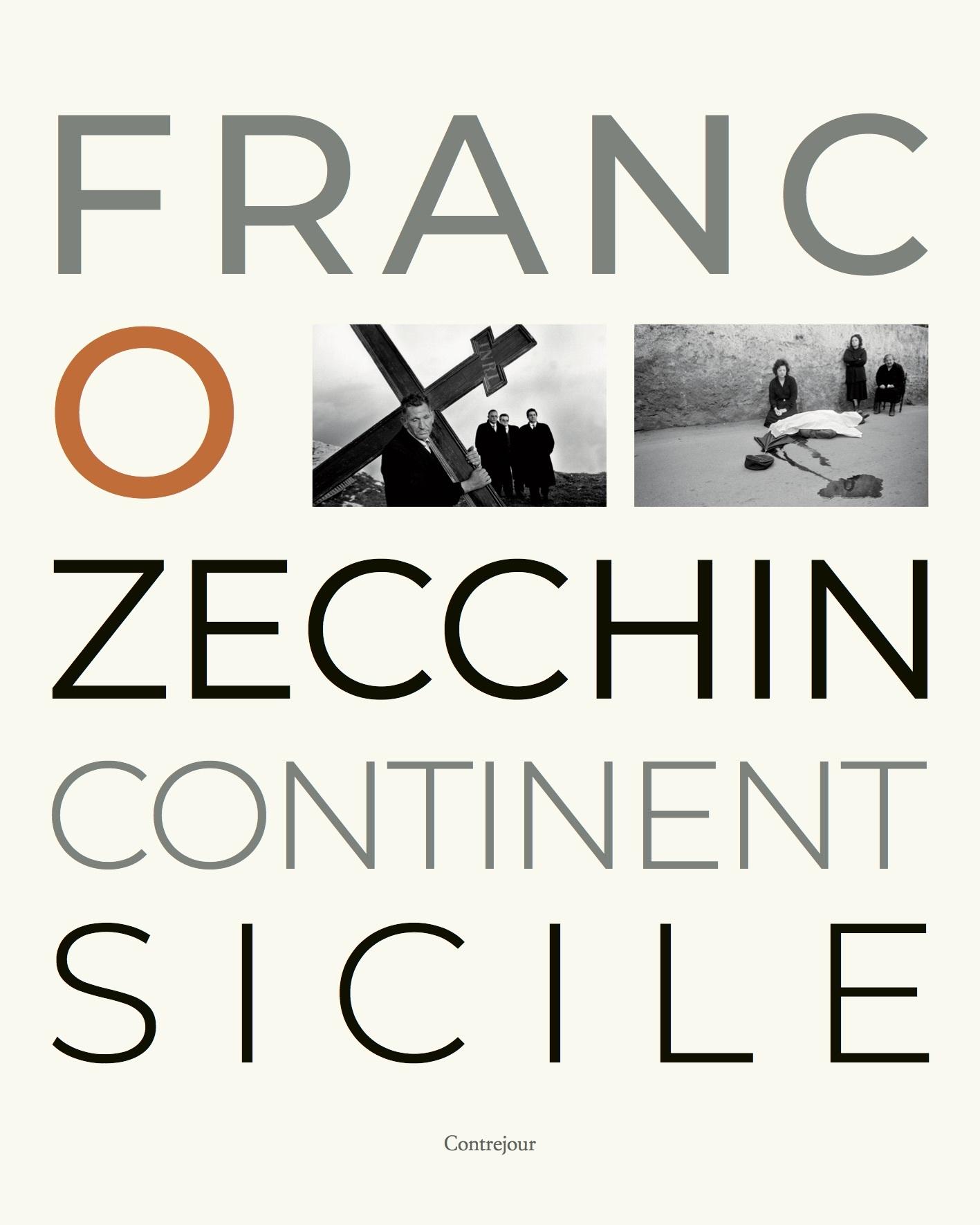 FRANCO ZECCHIN, CONTINENT SICILE