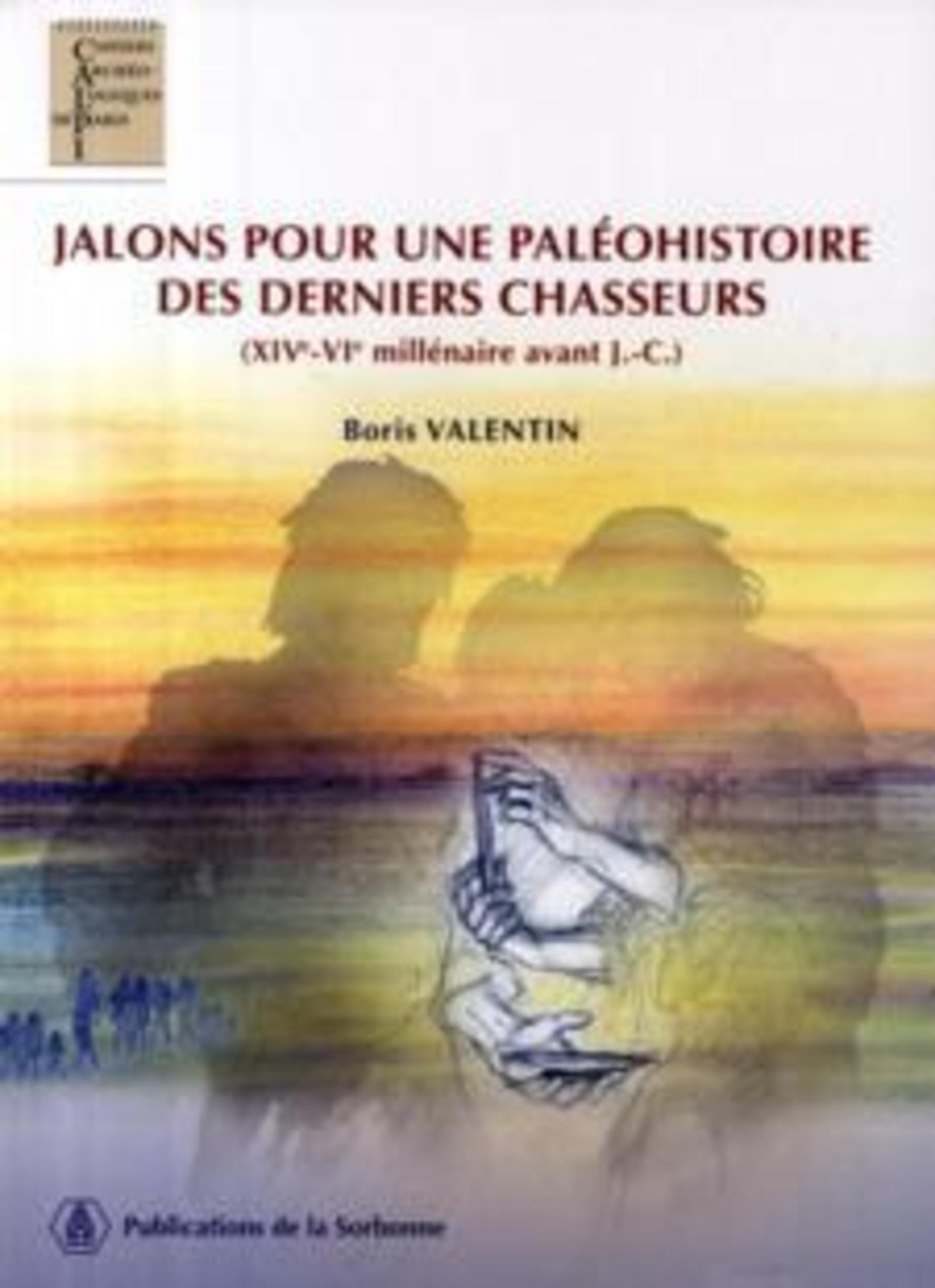 JALONS POUR UNE PALEOHISTOIRE