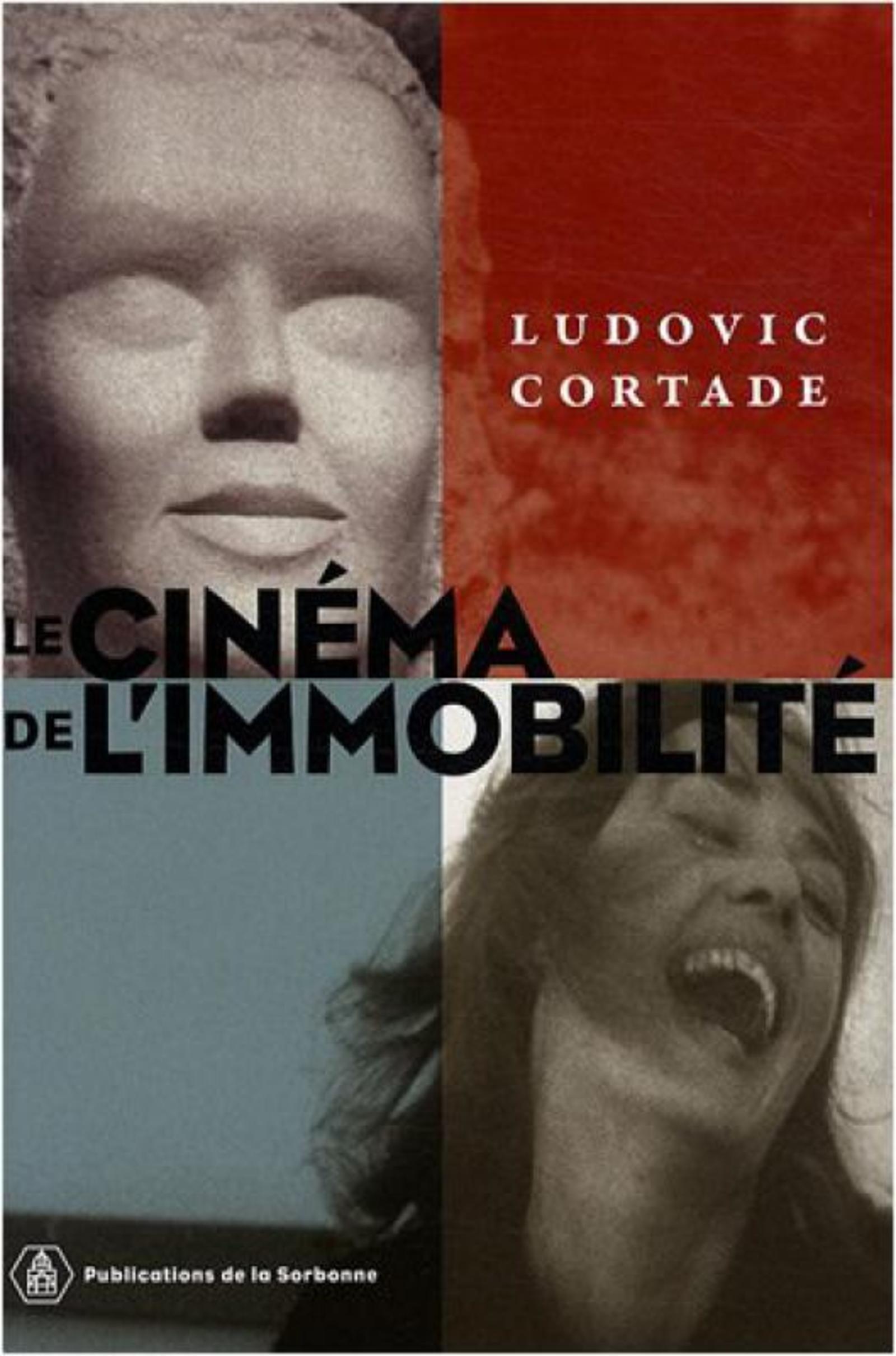 LE CINEMA DE L'IMMOBILITE STYLE, POLITIQUE, RECEPTION