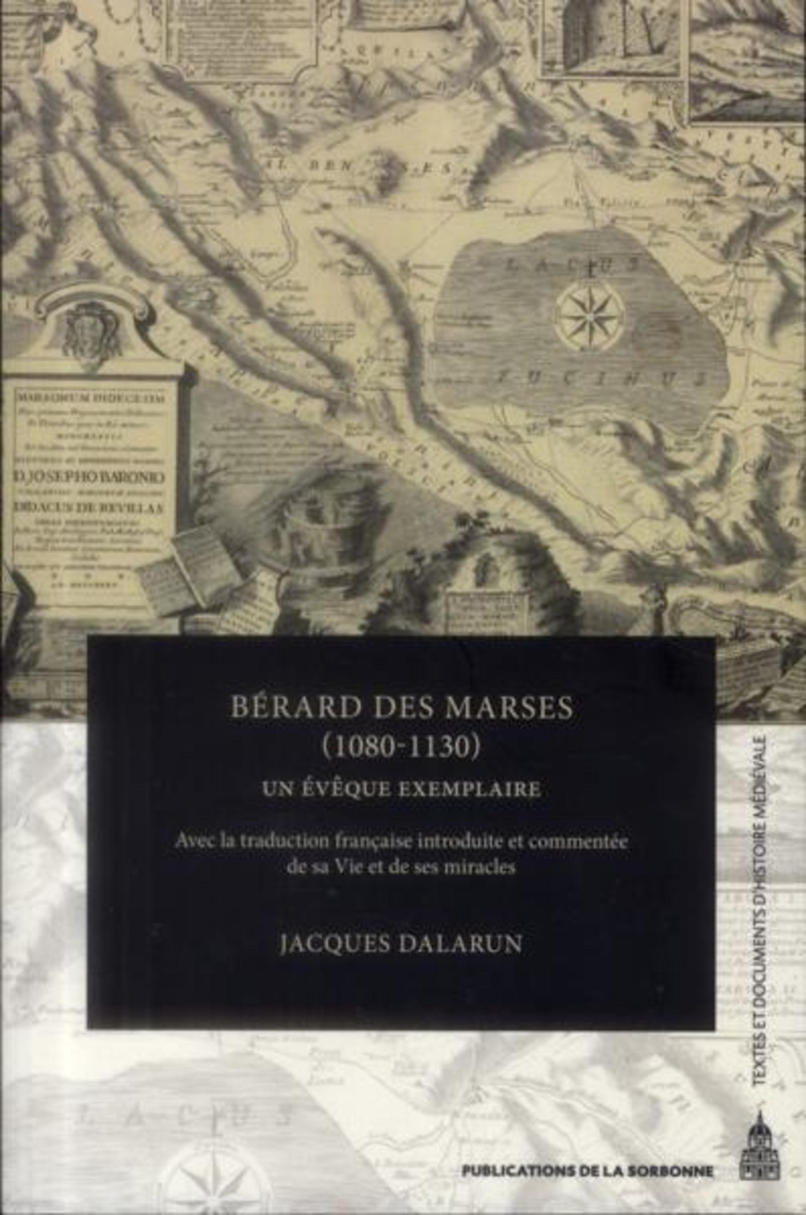 BERARD DES MARSES 1080 1130