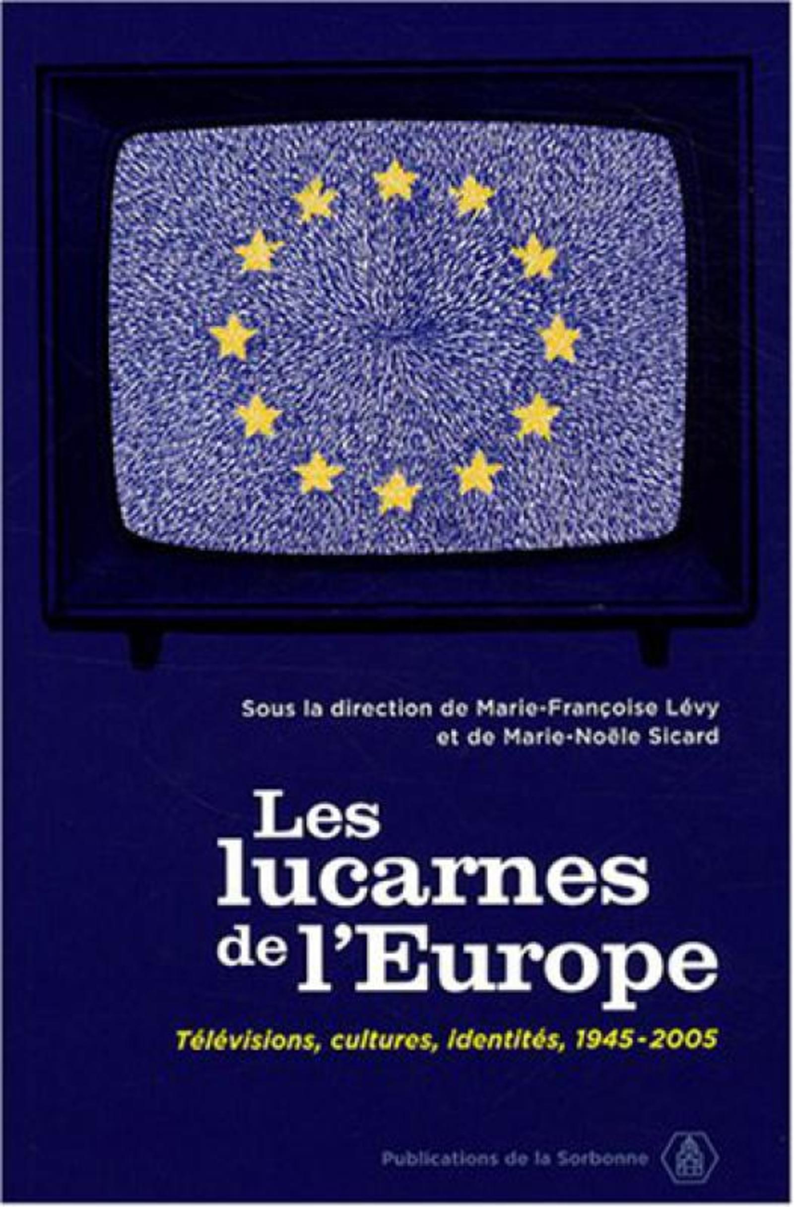LUCARNES DE L EUROPE
