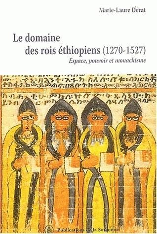 DOMAINE DES ROIS ETHIOPIENS (1270-1527)