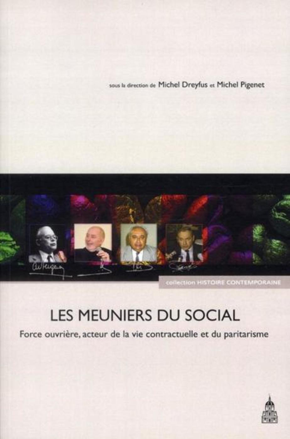 MEUNIERS DU SOCIAL