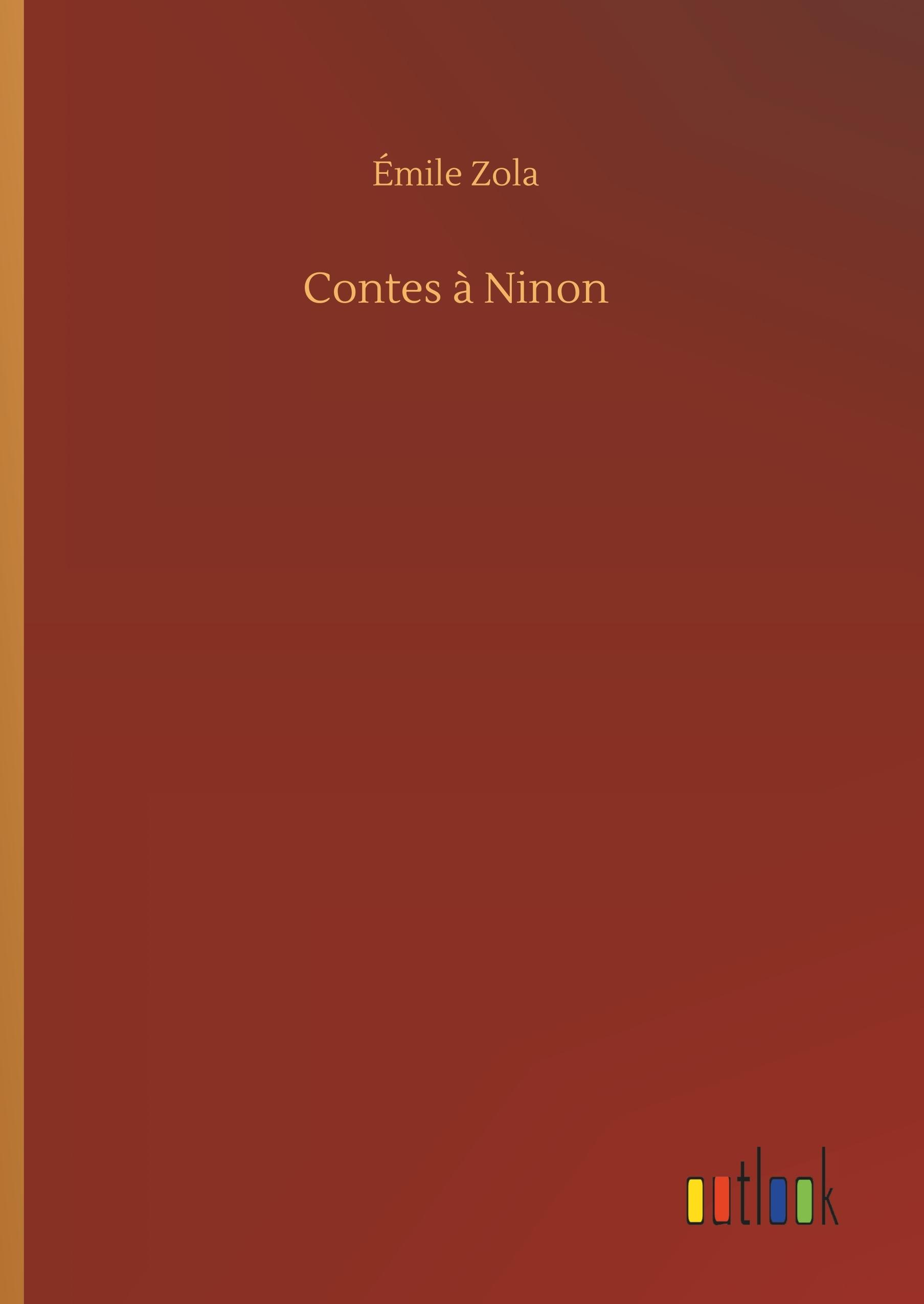 CONTES A NINON