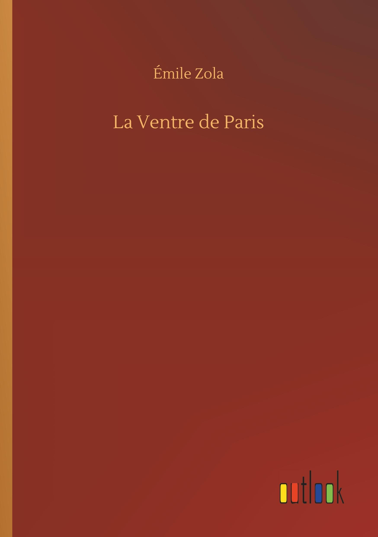 LA VENTRE DE PARIS