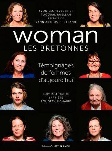 WOMAN LES BRETONNES