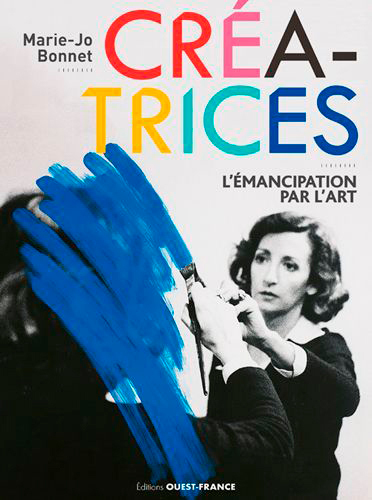 CREATRICES, L'EMANCIPATION PAR L'ART