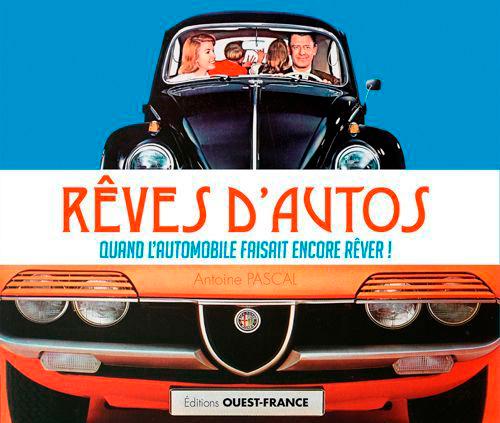 REVES D'AUTOS