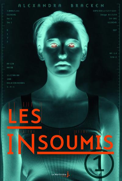 LES INSOUMIS - TOME 1 - VOL01