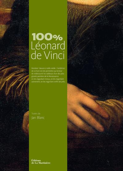 100 % LEONARD DE VINCI