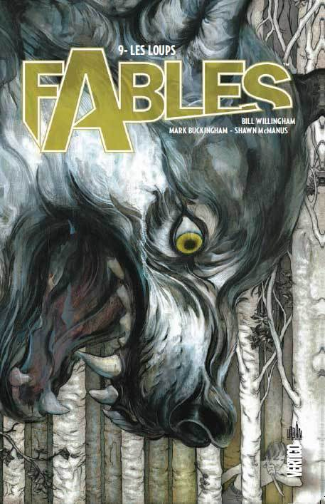 FABLES - TOME 9