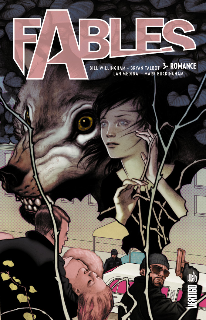 FABLES - TOME 3