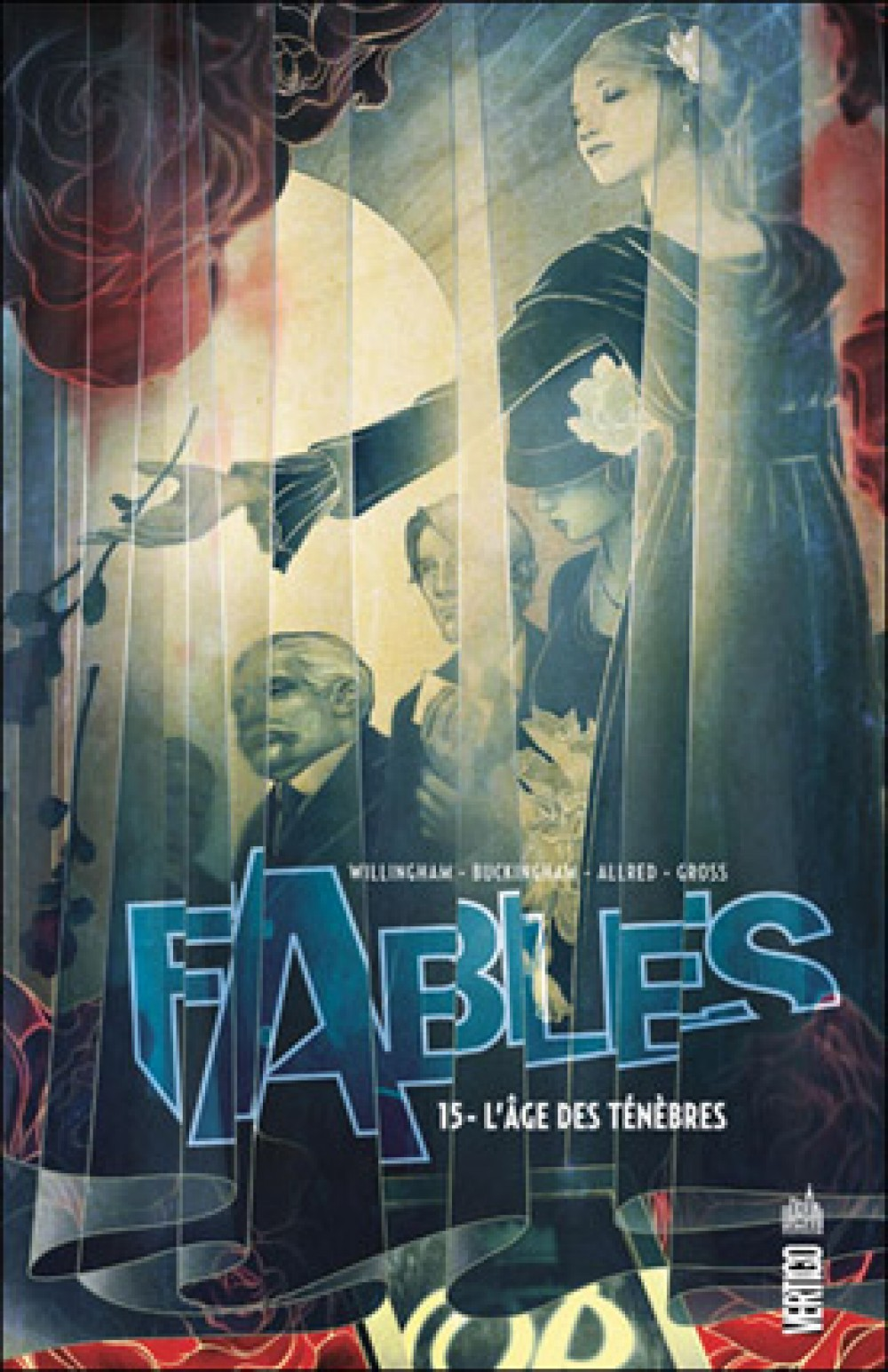 FABLES - TOME 15