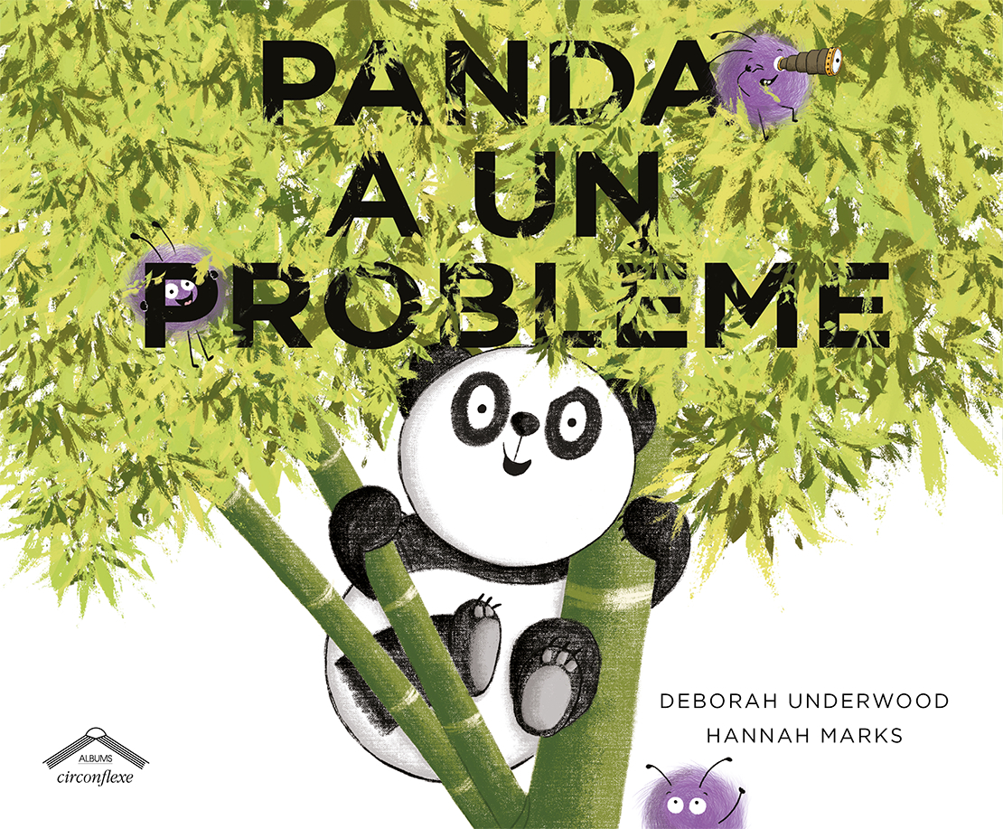 PANDA A UN PROBLEME