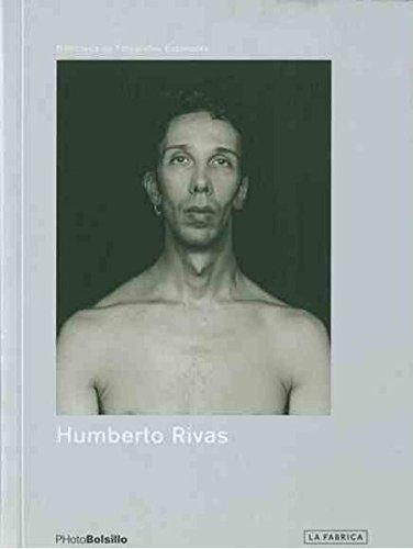 HUMBERTO RIVAS  (PHOTOBOLSILLO) /ANGLAIS