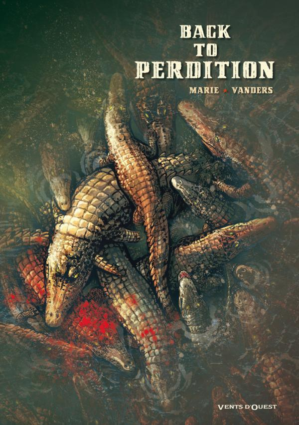 BACK TO PERDITION - TOME 01