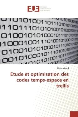 ETUDE ET OPTIMISATION DES CODES TEMPS-ESPACE EN TRELLIS