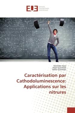 CARACTERISATION PAR CATHODOLUMINESCENCE: APPLICATIONS SUR LES NITRURES