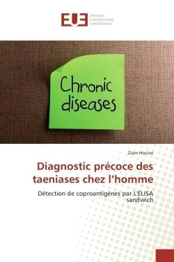 DIAGNOSTIC PRECOCE DES TAENIASES CHEZ L'HOMME