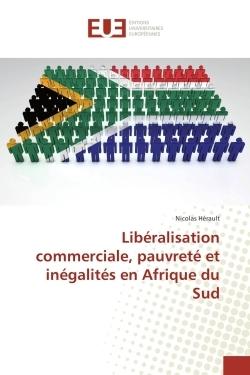 LIBERALISATION COMMERCIALE, PAUVRETE ET INEGALITES EN AFRIQUE DU SUD