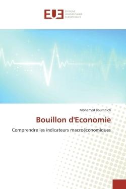 BOUILLON D'ECONOMIE