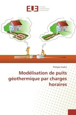 MODELISATION DE PUITS GEOTHERMIQUE PAR CHARGES HORAIRES