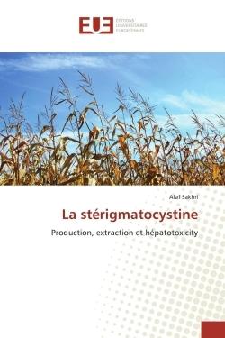 LA STERIGMATOCYSTINE