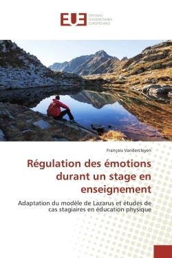REGULATION DES EMOTIONS DURANT UN STAGE EN ENSEIGNEMENT