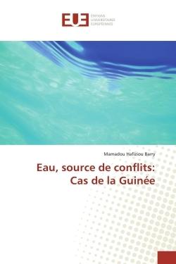 EAU, SOURCE DE CONFLITS: CAS DE LA GUINEE