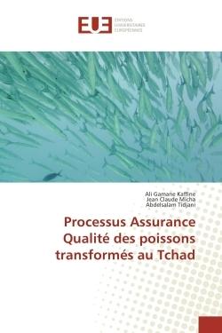 PROCESSUS ASSURANCE QUALITE DES POISSONS TRANSFORMES AU TCHAD