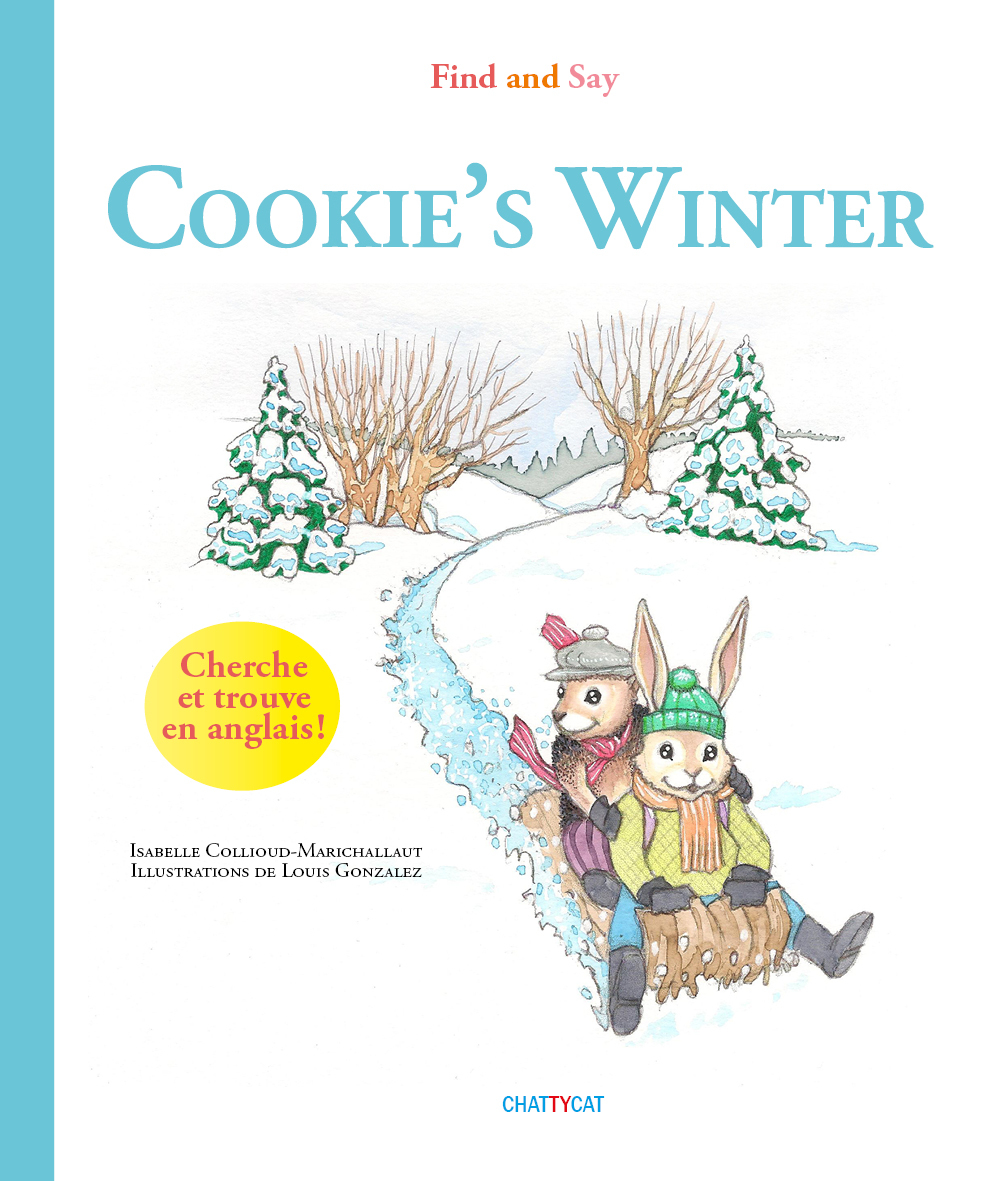 COOKIE'S WINTER