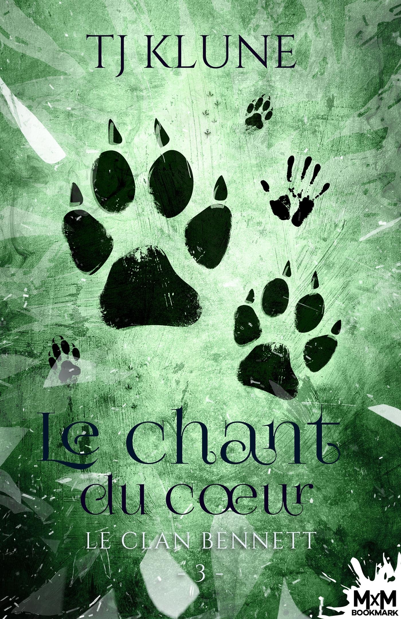 LE CLAN BENNETT - T03 - LE CHANT DU COEUR - LE CLAN BENNETT, T3
