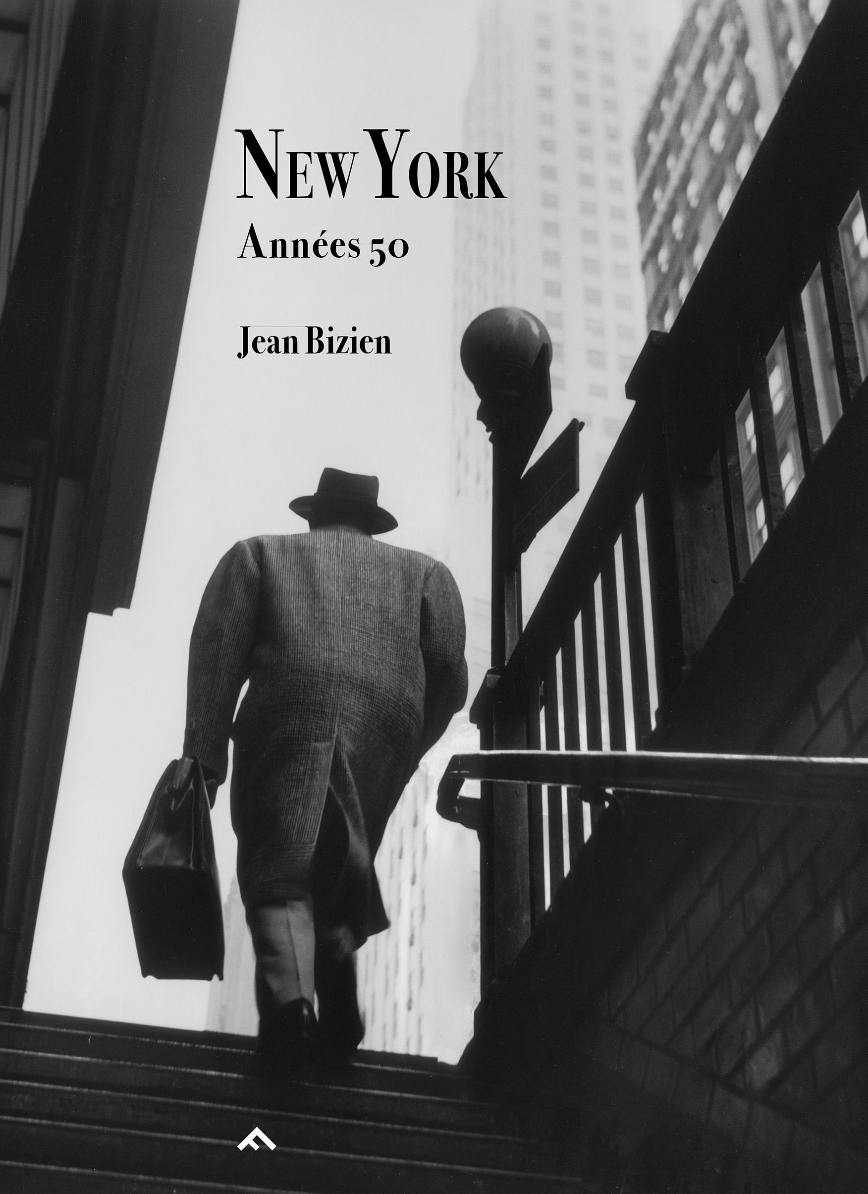 NEW YORK - ANNEES 50