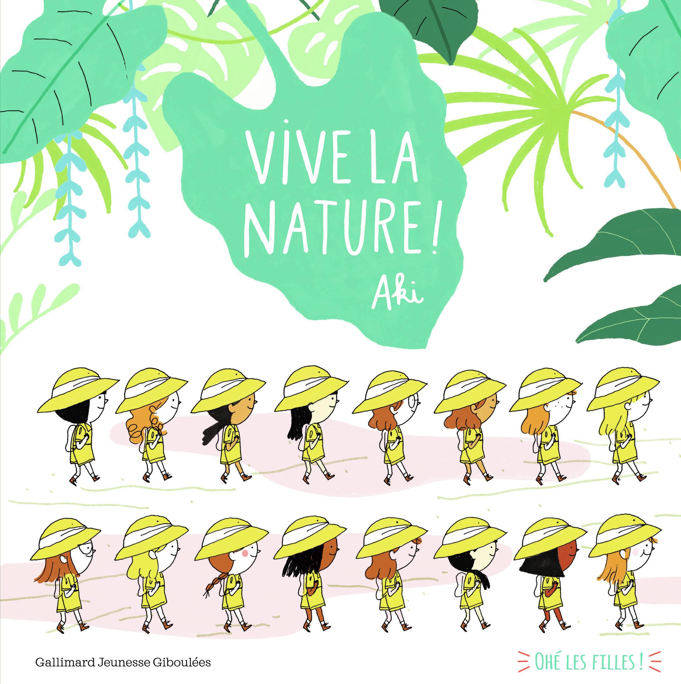 VIVE LA NATURE !