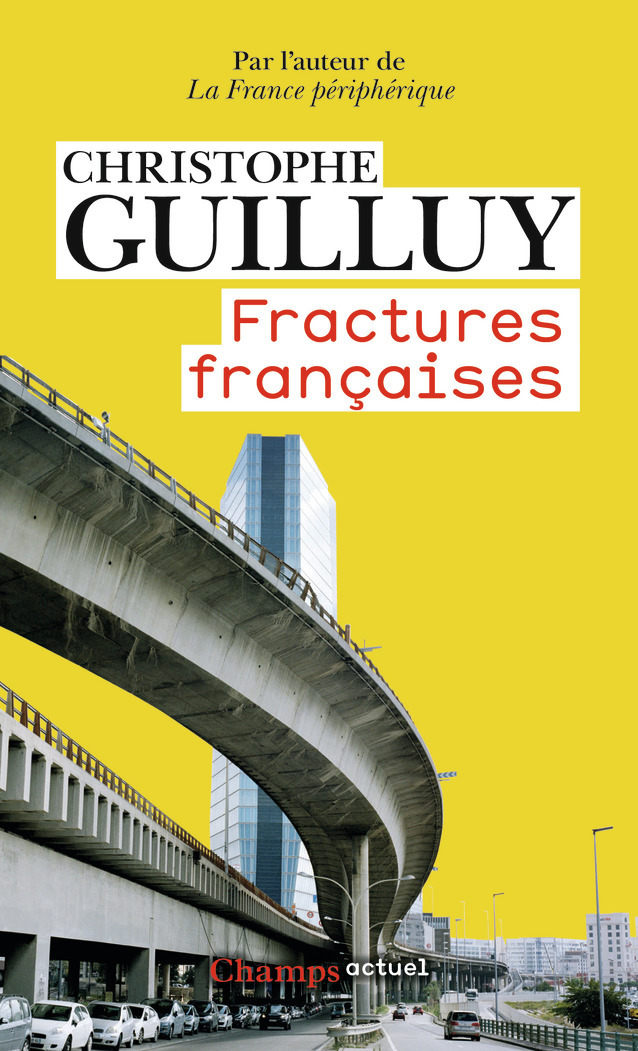 FRACTURES FRANCAISES
