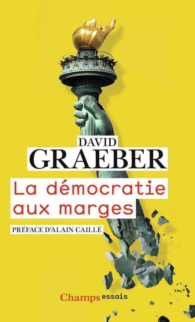 PHILOSOPHIE - LA DEMOCRATIE AUX MARGES