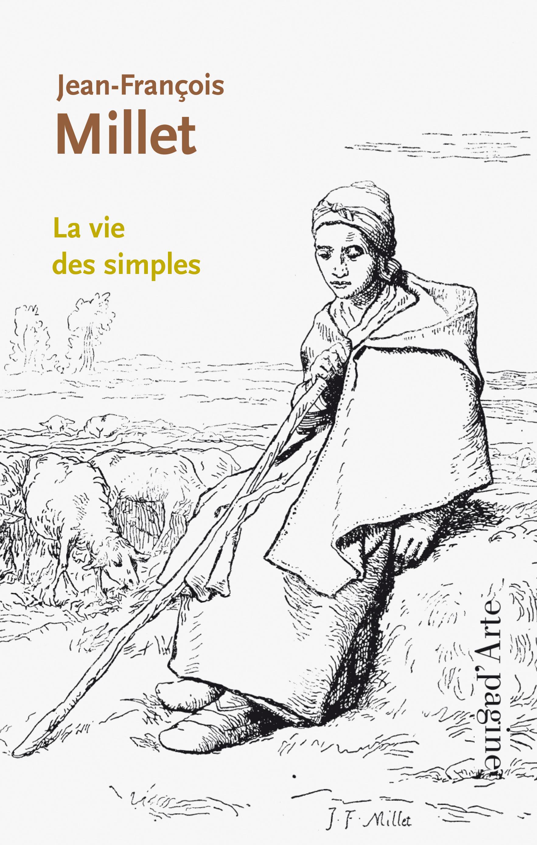 MILLET OU L'IMAGE DES SIMPLES