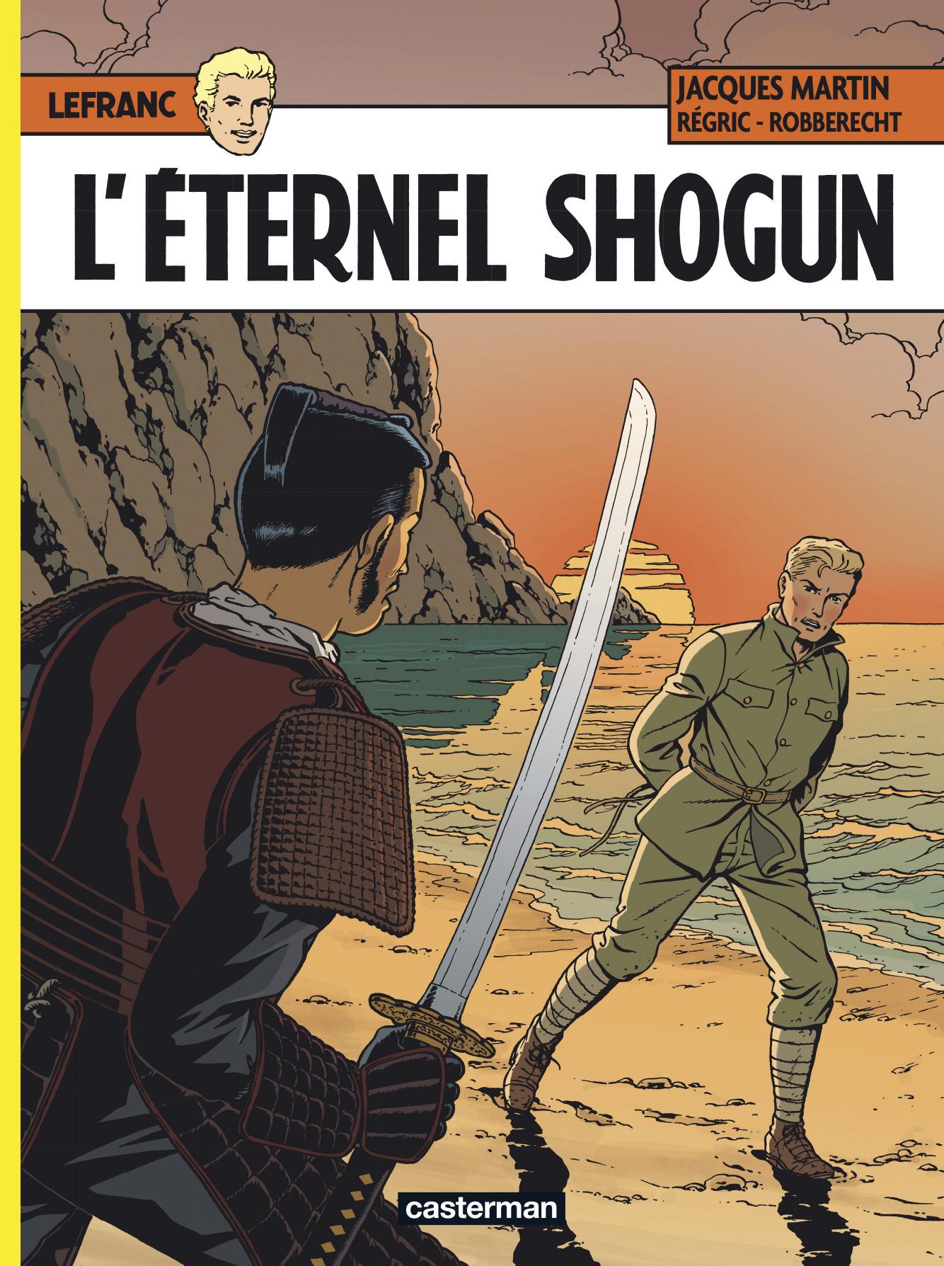 L' ETERNEL SHOGUN