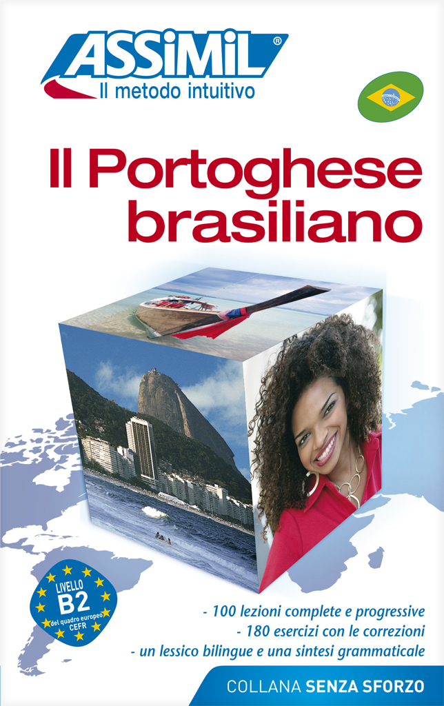 VOLUME IL PORTOGHESE BRASILIANO