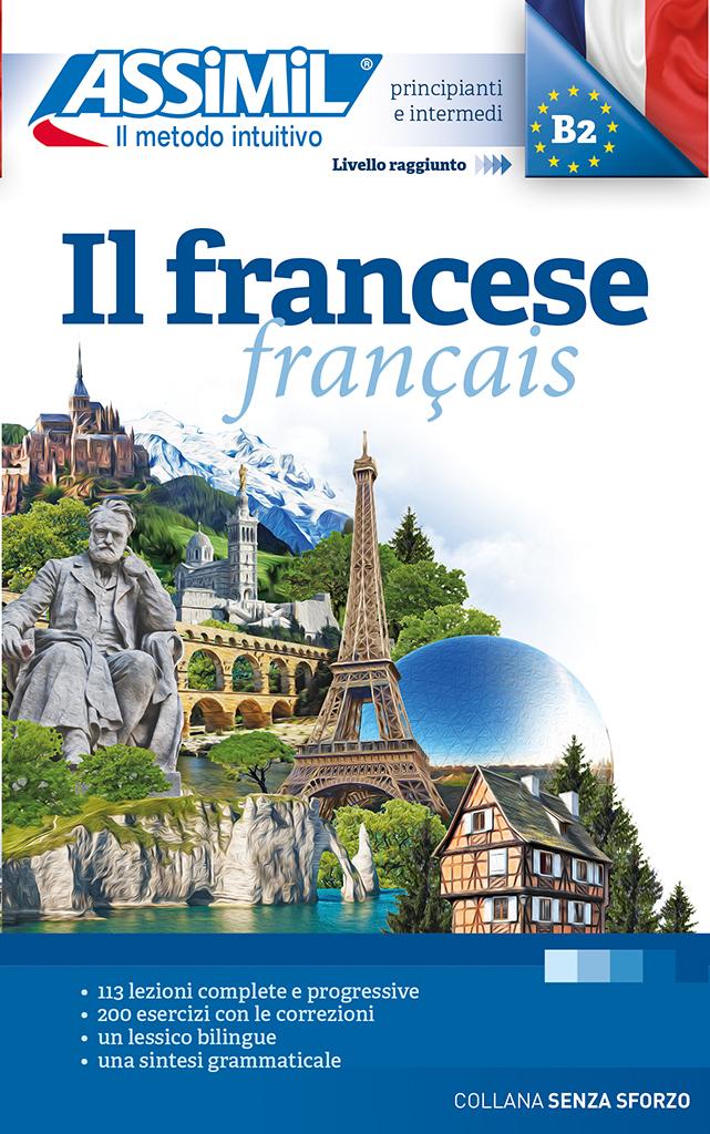 VOLUME FRANCESE 2017