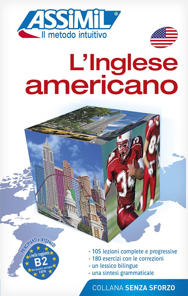 VOLUME INGLESE AMERICANO
