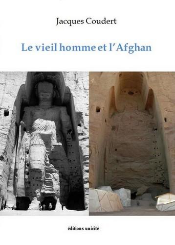 LE VIEIL HOMME ET L AFGHAN